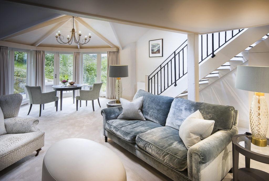 Samling luxury hotel Windermere