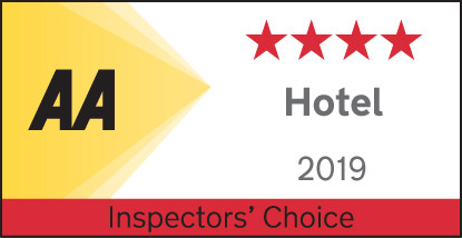 4 Star Hotel Inspectors Choice Landscape 2019